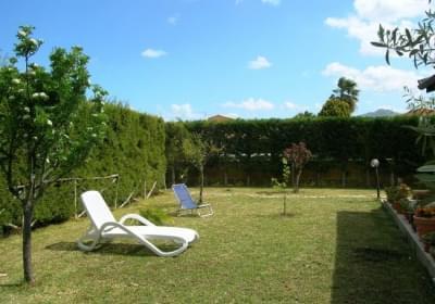Casa Vacanze Villa Country